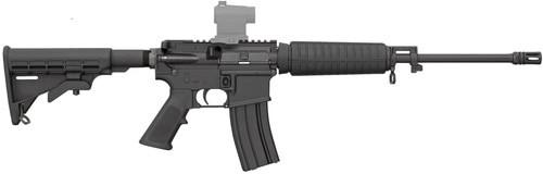 """Bushmaster QRC Quick Response Carbine AR-15 5.56/223 16"""" Barrel No Optic 30rd Mag"""