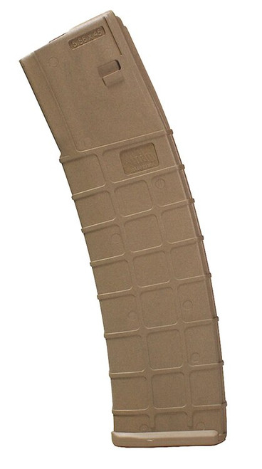 ProMag AR-15 223/5.56mm, Tan Finish, 42rd