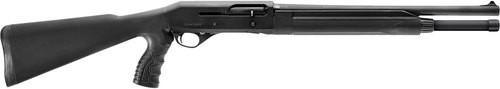 "Stoeger 3000 Defense Freedom Series 12 Ga 18.5"" Black, Pistol Grip"