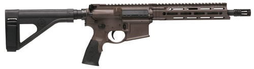 "Daniel Defense DDM4 V7 Pistol 300 Blackout, 10.3"" Barrel, CO Legal"