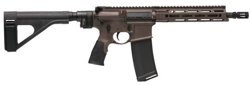 Daniel Defense DDM4 V7 FLDG Pistol 300 Blackout, CO Legal