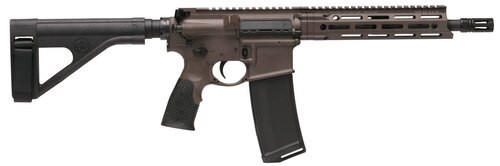 "Daniel Defense DDM4 V7 Pistol 300 Blackout, 10.3"" Barrel, 30rd"