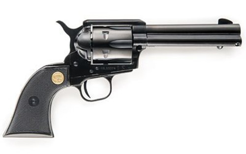 Chiappa Firearms Chiappa 1873 Rev 45 LC, Black