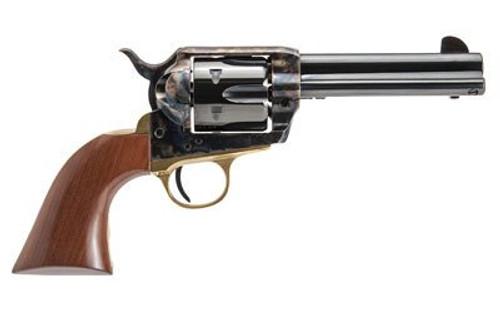 """Cimarron Pistolero 45 LC, 4.75"""", PW"""