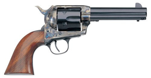 "Taylors 1873 Cattleman New Model Tuned 45 LC, 4.75"" Barrel"