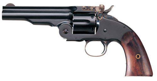 "Taylors Second Model Schofield 45 LC, 5"" Barrel"