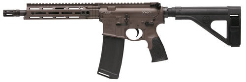 "Daniel Defense DDM4 V7 CHF Pistol 5.56mm, 10.3"" Barrel, 30rd"