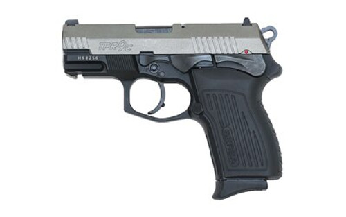 "Bersa Thunder Pro Compact Single/Double 9mm, 3.25"" Barrel, Black Poly, 13rd"