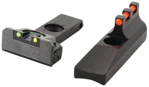 Williams Gun Sight Firesight Adjustable Set Ruger GP100/Redhawk/Super Redhawk/Super Blackhawk Hunter