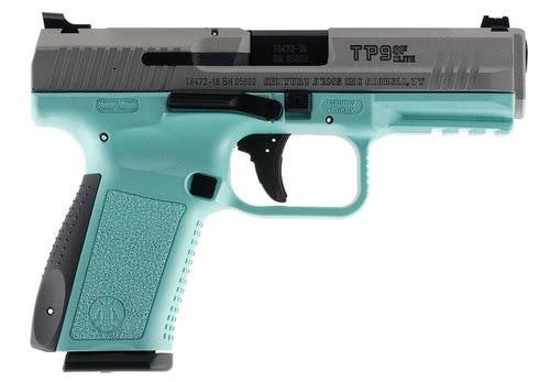 Canik TP9SF Elite 9mm, RB Egg, 15rd