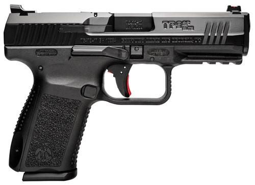 "Canik TP9SF Elite SA/DA 9mm, 4.19"" Barrel, 15rd Magazines"