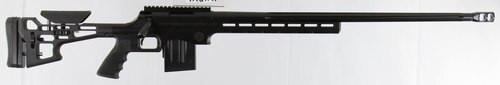 "Thompson Center Performance Center Long Range Rifle,308 Win, 20"" Threaded Barrel, Aluminum Chassis, 1 Mag, 10Rd Mag"