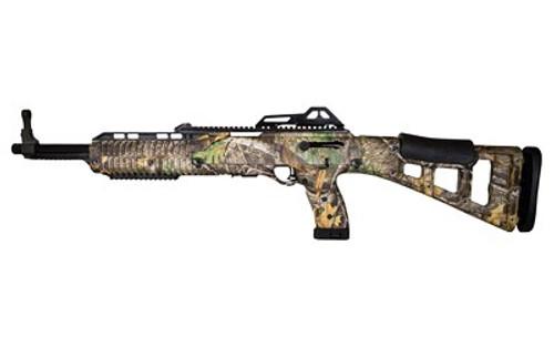 "Hi-Point Carbine 10MM, 17"" Barrel, RealTree Edge Finish, Target Model, 10Rd Mag"