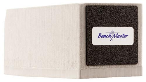 BenchMaster WeaponRac AR Magazine Rack, Holds 6 Magazines,Black Thermal Molded Laminate