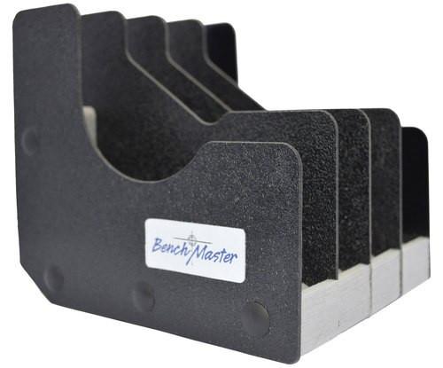 BenchMaster Four Gun Weapon Rack