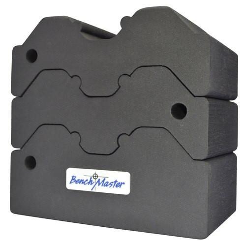 BenchMaster Bench Block, Adjustable, 3 Piece