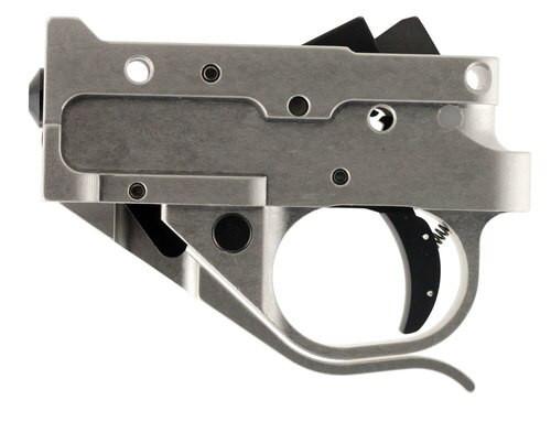Timney Triggers Ruger 10/22 Trigger with Black Shoe Steel, Aluminum