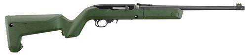 Ruger 10/22 Takedown 22 Lr, Olive Drab, Magpul Stock