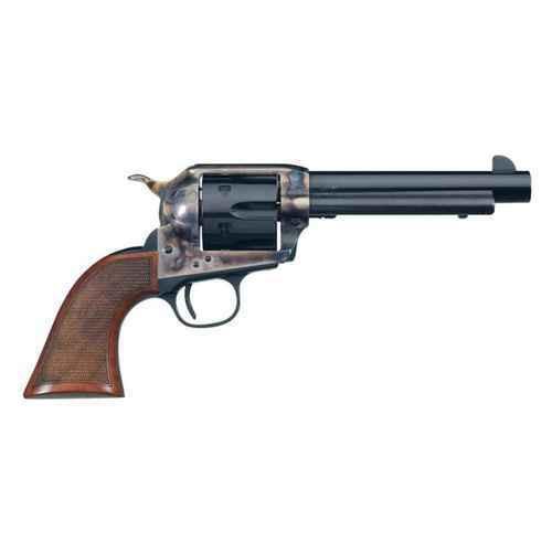 "Uberti 1873 El Patron Competition Revolver .45 Colt, 5.5"", Blue"