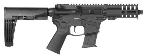 "CMMG Banshee Mk57 5.7x28, 5"" Barrel, Black, 20rd"