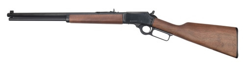 "Marlin 1894CB Cowboy MLH Custom Shop 357 Mag/38 Spl 20"" Barrel Walnut Stock Action Tuned 10rd"