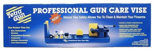 "Tetra ProVise Professional Gun Care Vice, 28"" x 7.5"","