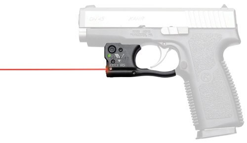 Viridian Reactor R5 Gen2 Laser, Red, Holster Included, Kahr PM/CW 45
