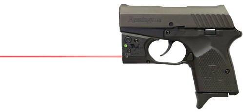 Viridian Reactor R5 Gen2 Laser, Red, Holster Included, Remington RM380