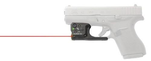 Viridian Weapon Technologies, Reactor 5 Gen 2, Red Laser, For Glock 42, Includes ECR Ambi Inside Waistband Holster