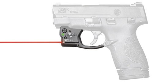 Viridian Reactor R5 Gen2 Laser, Red, Holster Included, S&W Shield 9/40