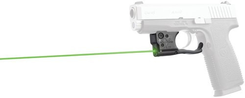 Viridian Reactor R5 Gen2 Laser, Green, Holster Included, Kahr PM/CW 45