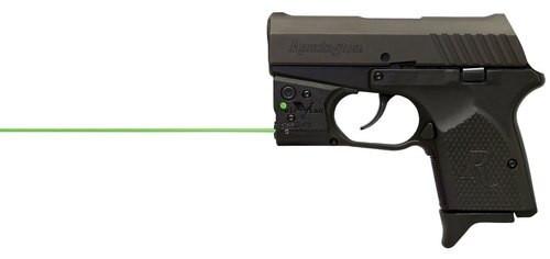 Viridian Reactor R5 Gen2 Laser, Green, Holster Included, Remington RM380