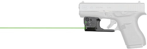 Viridian Reactor R5 Gen2 Laser, Green, Holster Included, Glock 43
