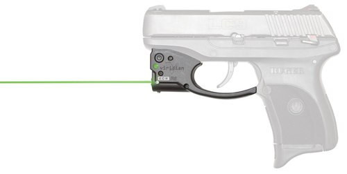 Viridian Reactor R5 Gen2 Laser, Green, Holster Included, Ruger LC9/380