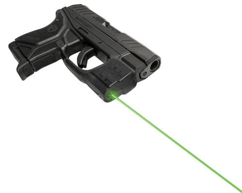 Viridian Reactor R5 Gen2 Laser, Green, Holster Included, Ruger LCP2