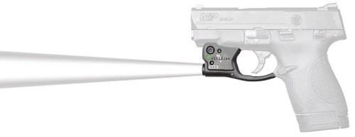 Viridian Weapon Technologies, Reactor TL Gen 2, Tactical Light, Fits S&W M&P Shield 9mm, Includes ECR Ambi Inside Waistband Holster