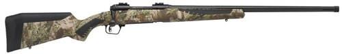 "Savage 10/110 Predator 243 Winchester, 24"" Barrel,, , AccuFit Realtree Max-1,  4 rd"