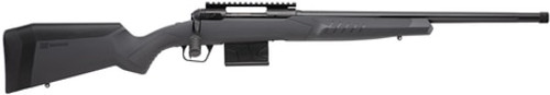 """Savage 10/110 Tactical 308 Win, 20"""" Barrel,, , AccuFit Gray Stock,  10 rd"""