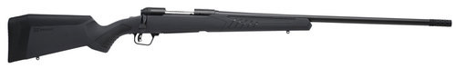 "Savage 10/110 Long Range Hunter 6.5x284 Norma, 26"" Barrel,, , AccuFit Gray Stock,  3 rd"