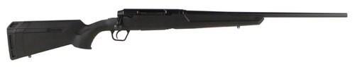 "Savage Axis 243 Remington, 22"" Barrel,, , Synthetic Black,  4 rd"