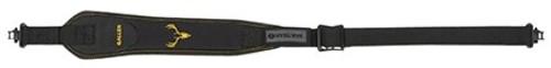 "Allen BakTrak 1"" Swivel Size Black Rifle Sling"