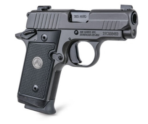 "Sig P238 Legion, .380 ACP, 2.7"" Barrel, X-Ray Sights, 3-7rd Mags- Closeout"