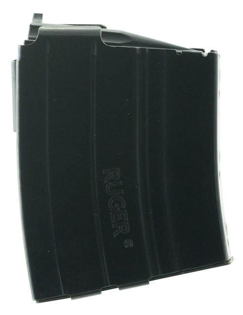 Ruger Mini-30 Magazine 7.62x39mm, Steel Blued Finish, 10rd