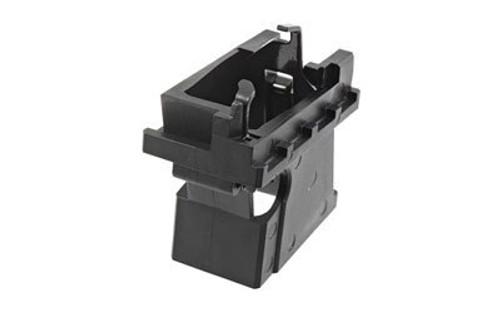 Ruger PC Carbine Magazine Well Insert 9mm, Polymer Black