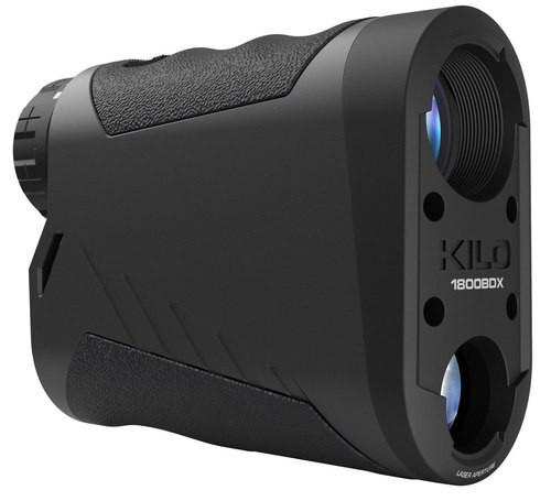 Sig Kilo1800BDX Laser Rangefinder Bllack 1m