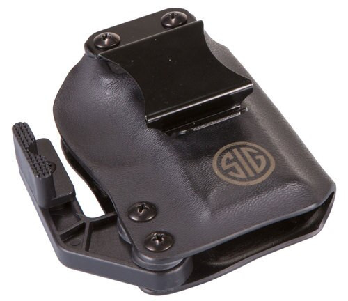 Sig P365 IWB Kydex Black
