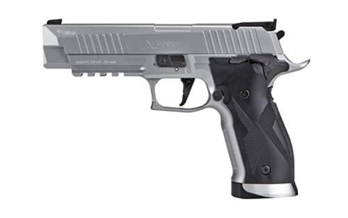 Sig Airgun P226 X5 Series .177 Cal, 12gr, 20 Round, Silver