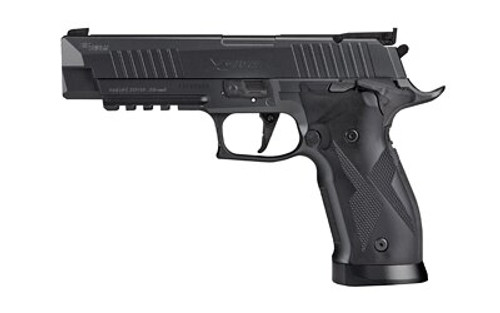 Sig Airgun P226 X5 Series .177 Cal, 12gr, 20 Round, Black