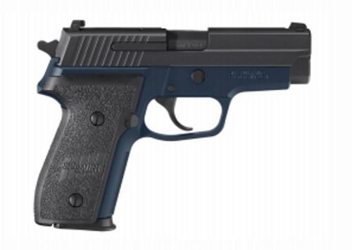 Sig P228 M11-A1 Navy 9mm, NS, 15rd