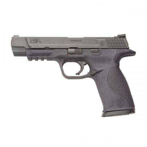 Smith & Wesson M&P9L 9mm, USED, Very Good Condition